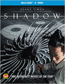 Shadow (Blu-ray Disc)
