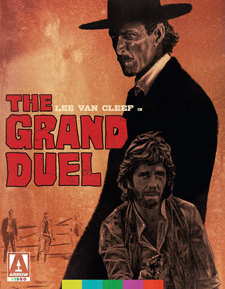 The Grand Duel (Blu-ray Disc)