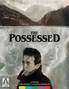 The Possessed (Blu-ray Disc)