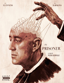 The Prisoner (Blu-ray Disc)