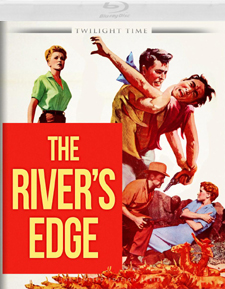 The River's Edge (Blu-ray Disc)