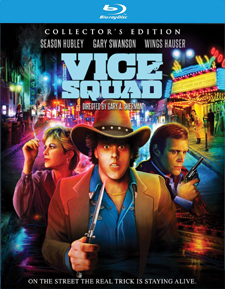Vice Squad (Blu-ray Disc)