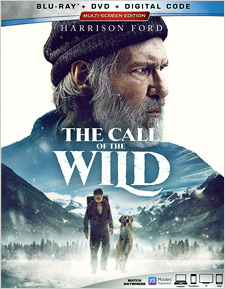 The Call of the Wild (Blu-ray Disc)