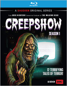 Creepshow: Season 1 (Blu-ray Disc)