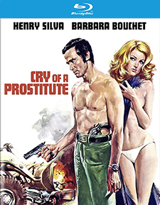 Cry of a Prostitute (Blu-ray Disc)