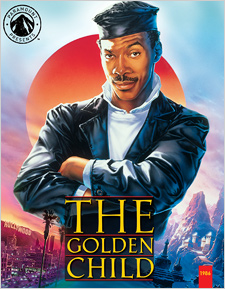 The Golden Child (Blu-ray Disc)