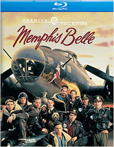 The Memphis Belle (Blu-ray Disc)