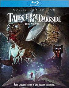 Tales from the Darkside: The Movie (Blu-ray Disc)