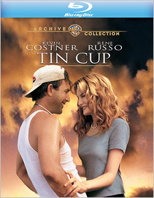Tin Cup (Blu-ray Disc)