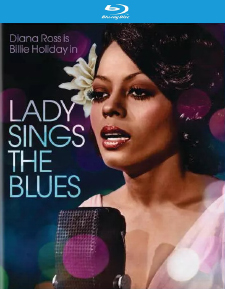 Lady Sings the Blues (Blu-ray Disc)