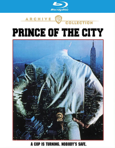 Prince of the City (Blu-ray Disc)