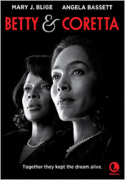 Betty & Coretta (DVD)