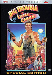 Big Trouble in Little China: Special Edition (DVD)
