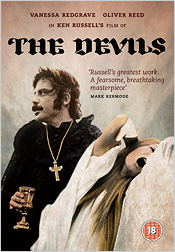 The Devils (DVD - Region 2)