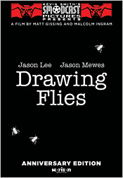 Drawing Flies (DVD)