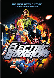 Electric Boogaloo: The Wild, Untold Story of Cannon Films (DVD)