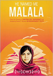 He Named Me Malala (DVD)