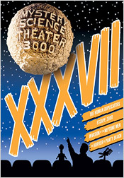 Mystery Science Theater 3000: Volume XXXVII (DVD)