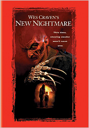 Wes Craven's New Nightmare (DVD)