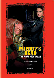 Freddy's Dead: The Final Nightmare (DVD)
