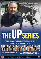 The Up Series (DVD box set)