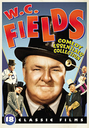 W.C. Fields Essential Collection (DVD)