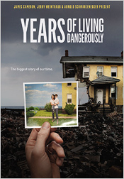 Years of Living Dangerously (DVD)