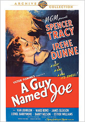 A Guy Named Joe (Warner Archive MOD DVD-R)