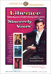 Sincerely Yours (Warner Archive MOD DVD)