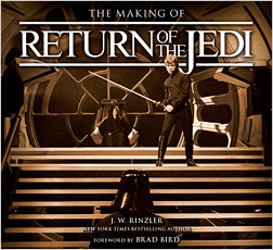 The Making of Return of the Jedi (Book)