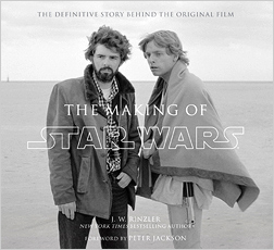 The Making of Star Wars (Blu-ray Disc)