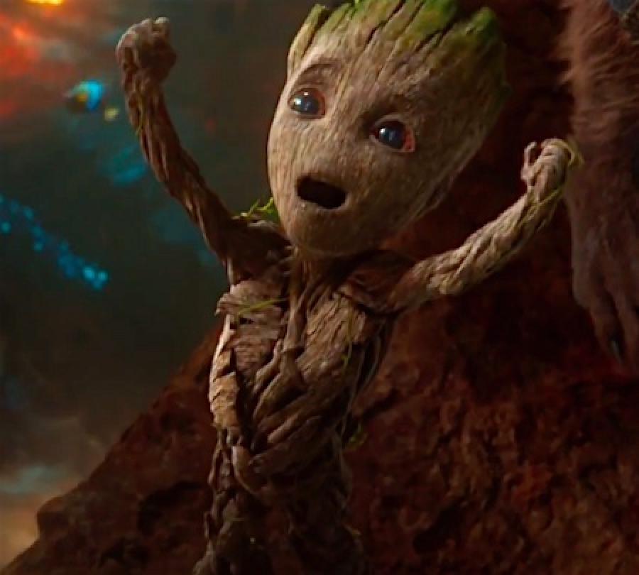 Disney backs 4K Blu-ray with Guardians of the Galaxy Vol 2