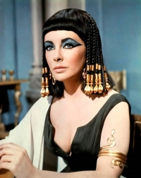 Cleopatra turns 50 today!