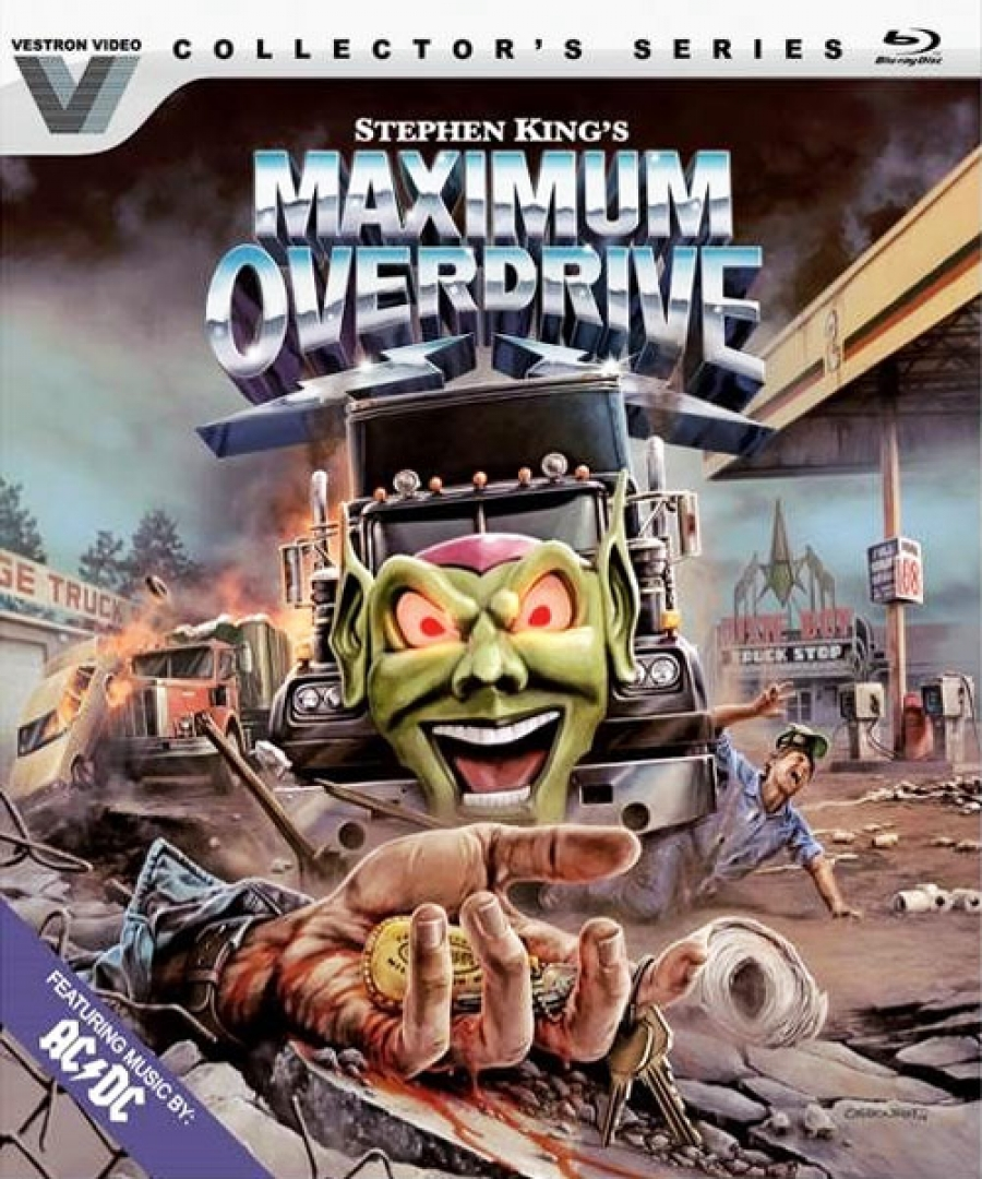 MI Fallout Details Plus Maximum Overdrive Vestron Eighth Grade GKids Fireworks Much More