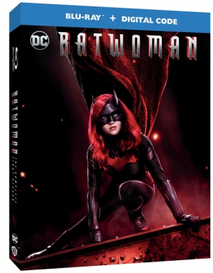 Batwoman: The Complete First Season (Blu-ray Disc)