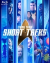 Star Trek: Short Takes (Blu-ray Disc)