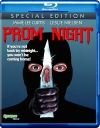 Synapse's new Prom Night: Special Edition