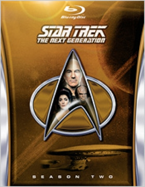 Star Trek: TNG - Season 2