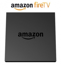 Amazon announces the FireTV