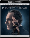 Phantom Thread (4K Ultra HD Blu-ray)