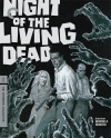 Night of the Living Dead (Criterion Blu-ray Disc)