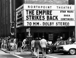 The Empire Strikes Back: 40th Anniversary