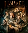 Desolation of Smaug official