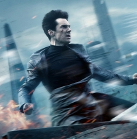 Star Trek Into Darkness official for 9/10