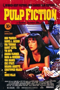 Pulp Fiction: 20th Anniversary