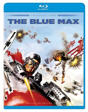 The Blue Max from Twilight Time
