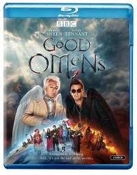 Good Omens (Blu-ray Disc)