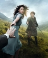 Starz' Outlander coming to Blu-ray