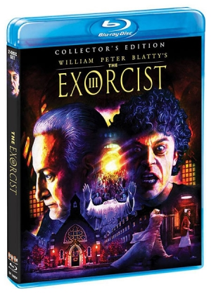 Exorcist III: Collector's Edition Blu-ray