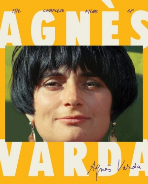 The Complete Agnès Varda (Blu-ray Disc)